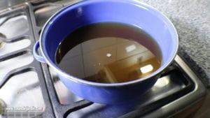 Por fin alguien te explica bien la receta de como hacer jabón a partir de ceniza - jabon potasico natural - 8