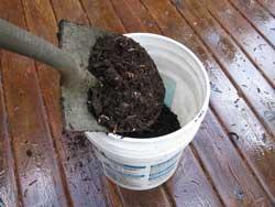 Cómo hacer te de compost en 5 pasos, beneficios y precauciones - 1