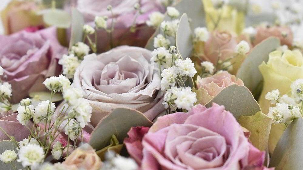 Qué son las flores preservadas? 6 formas de preservar flores